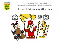 Mikulášská nadílka 2020
